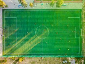 first half goals guide